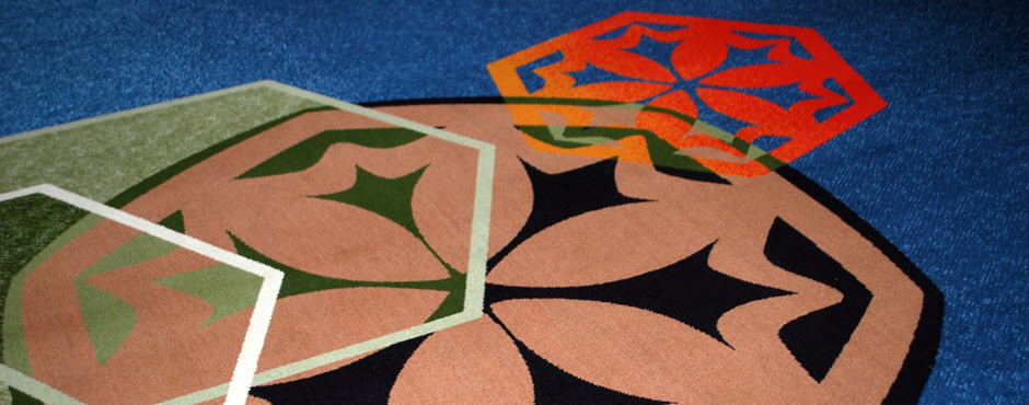 <h1>Carpet @ the mac</h1>
