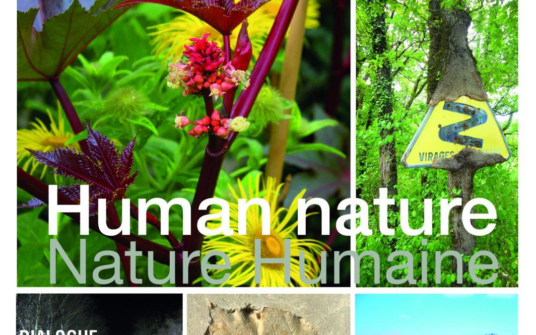 'Human Nature Nature Humaine' at Jardin Botanique, Bordeaux
