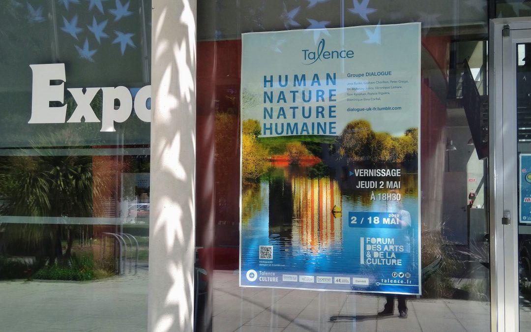 'Human Nature' at Talence Arts Centre, France