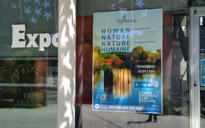 'Human Nature' at Talence Arts Centre, France
